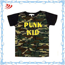 New arrival cheap kid tshirt wholesale custonm kid tshirt
