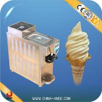 BXR-1118 2015 fasion new style Heavy Duty Table Top Mobile Spaghetti ice cream machine