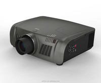 3D Mapping Projector PLWU8600F WUXGA 1920X1200 Pixels data show 10000 ansi Lumens Projector Full HD 1080P Video proyector