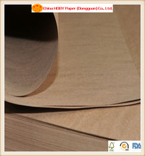 white top test liner kraft paper for carton