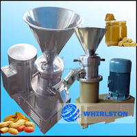 Peanut Butter Making Machine From Chinese Golden Maufacturer