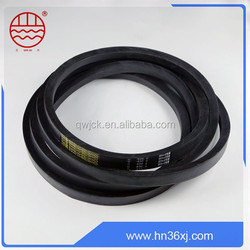 Hot selling in European and American markets power steering v belt
