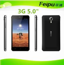 5.0 inch Android smart phone WIFI GPS BLUETOOTH dual sim smart phone