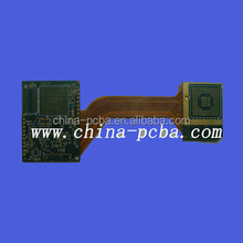 Designs and manufactures high quality PCB/PCBA directly