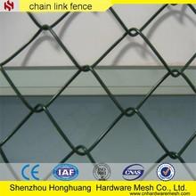 Factory dog fencing