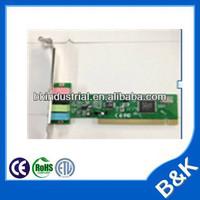 Best 4 Ch C-Media Audio PCI Internal PC Sound Card D3 MOQ1000