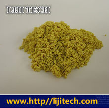 D101 extraction of pigments resin, ion exchange resin, pomegranate seed extract resin