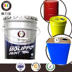 Chemical Resistan Food Grade Paint for Metal barrels