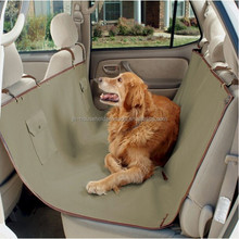 Luxury Dog Hammock Dog Crate Covers Pattern