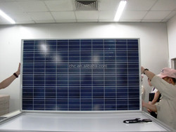 lower price Home Solar panel 1KW to 1MW