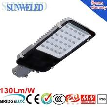SUNWE LED Brand 30w solar led street light 12w 24w 30w 40w 50w 60w with IES