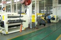 GIGA LXC-360Sfully automatic used corrugated carton box making machine