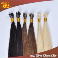 Hot sale nano hair products/nano keratin protein hair/nano bead hair extension