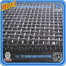 standard drawing for wedge crimped wire mesh