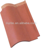 MY8804 Portuguese clay roof tiles,Roman clay roof tiles, red clay roof tiles