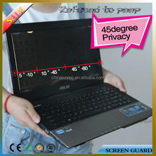 Japanese Material Lcd Privacy Screen Ward Filter For PC/Notebook