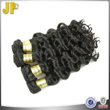 New JP Hair 8A Full End No Split Virgin Brazilian Hair Weave Human Hair