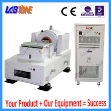 Electro Dynamic Vibration Shaker Test System With Slip Table