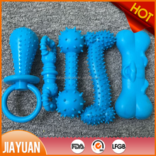 rubber squeaky chicken for dog toy
