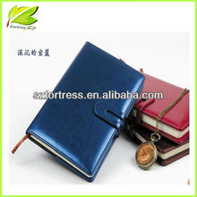 Custom printed 2013 diary for office