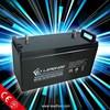 Solar panel battery valve regulated lead acid battery 100ah 12v lead acid battery for solar panel