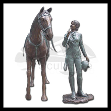 High quality horse bridle brass