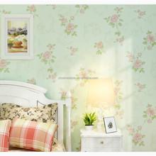2015 decorative PVC wallpaper wallpapers wholesale