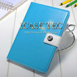 2015 Wholesale Best Selling Cover Case PU leather case for ipad mini case cover, fashion for ipad mini cover one direction