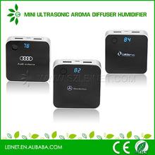 2015 New Products 5600MAH High Capacity Dual USB Power Bank