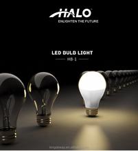 Professional smart 3W-9W led bulb light