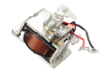24 V 100% nuevo titular del Motor solenoide interruptor 0331450001
