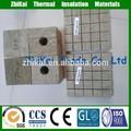 Sistemas hidropónicos roca cubos de lana con ce, BV para plant growing made in China