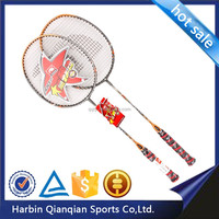 Badminton Racket for Beginners