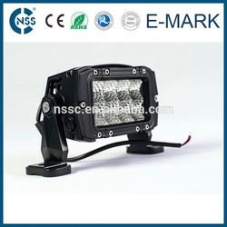 Low price off road led light bar car for suv