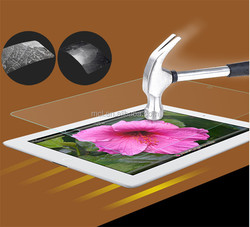9H 2.5HD Clear Temperde Glass Screen Protector for ipad mini touch glass screen protector OEM ODM
