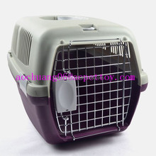 air pet carrier with wheel
