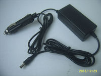 9V 4A Car charger for EFTPOS Verifone Vx510 Vx520 Vx570