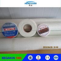 20cm self adhesive fiberglass mesh tape