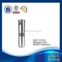 N/Sspring lock pin