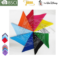 Wholesale Cheap Dog Bandana For Promotion