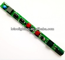 30~100V 40~500MA led tube driver