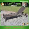 patio rota silla de salón