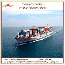Sea freight service from China/shanghai/shenzhen/ningbo to Bandar Abbas,Iran