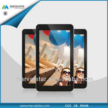 Dual Core RK3028 CPU Android 4.2 Tablet 7 Inch 1024x600 Dual Camera HDMI WIFI Bluetooth