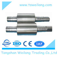 ISO Professinal Manufacture of Rolling Mill Rolls