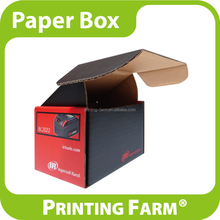 Quality Offset Printing Corrugated Paper Pizza Box