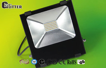 new led flood light , SAA UL EMC3030 120lm/w led outdoor light warranty 5 years