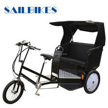 popular in the world three wheels rickshaw with or without battery