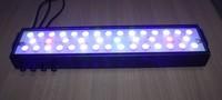 Dimmable led aquarium light with 3w led chip for fish tank aquarium