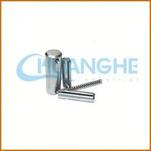 alibaba website shanghai factory black oxide clevis pin with hole